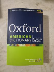 Oxford Oxford American Dictionary Pack[牛津美语词典]