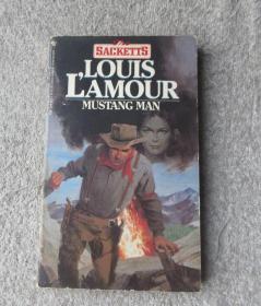 MUSTANG MAN