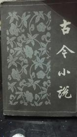 古今小说(上丶下两册)