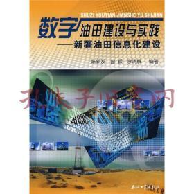 《数字油田建设与实践:新疆油田信息化建设》
