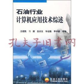 《石油行业计算机应用技术综述》