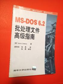 MS-DOS 6.2批处理文件高级指南