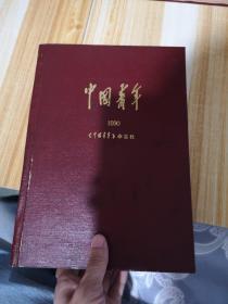 中国青年1990年