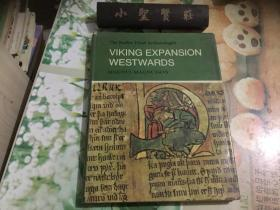 VIKING EXPANSION  WESTWARDSVIKING EXPANSION  WESTWARDS