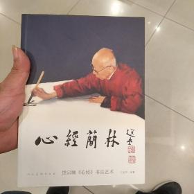 心经简林 饶宗颐心经书法艺术