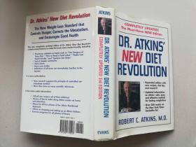 Dr. Atkins\ New Diet Revolution