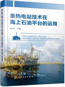 余热电站技术在海上石油平台的运用