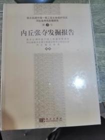 内丘张夺发掘报告  第3号 未拆封