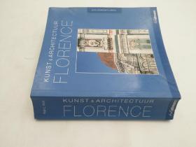 Kunst &Architectuur Florence