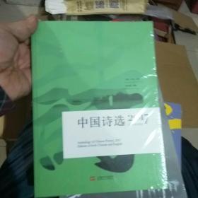 2017中国诗选