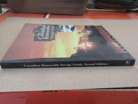 The Canadian Renewable Energy Guide
