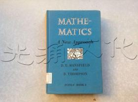 MATHE-MATICS:A New Approach.2---[ID:400308][%#383H8%#]