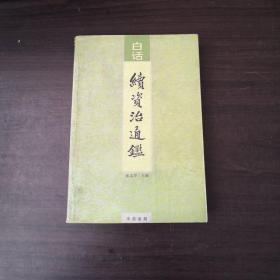 白话续资治通鉴12