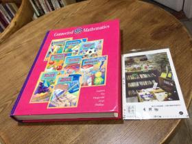 英文原版 Connected Mathematics      被连接的数学             英文原版教材美国原版教材英文教材