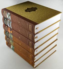 《全国重点文物保护单位》1-6批(共2箱,全新正版)