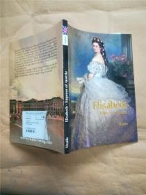 奥地利皇后 英文版.