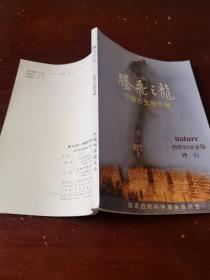 【腾飞之龙——中国古生物专辑】