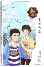宝贝当家/秦文君大奖小说爱藏系列