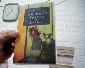 Safe Haven (Nicholas Sparks)避风港【国产英文版】