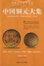9787543842915/中国历代钱币丛书--中国铜元大集/戴晓波 编著