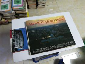 ABOVEWASHINGTON在华盛顿(2册)精