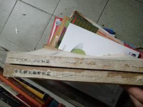 中共党史参考资料(1958-1965)(1966-1977)共两册