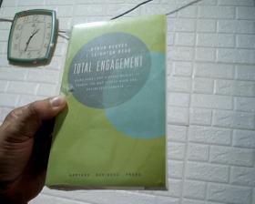 Total Engagement (如何改变人们的工作方式及企业竞争力)国产英文版