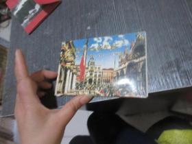世界名城威尼斯  明信片10页