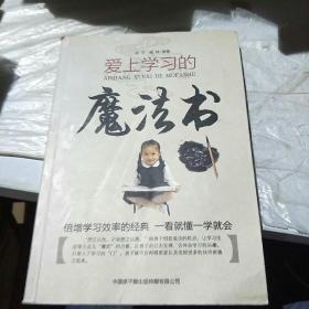爱上学习的魔法书