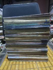 奥秘杂志1985-2003年共129本合售  【详见描述】