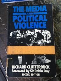 the media and political violence (馆藏书)