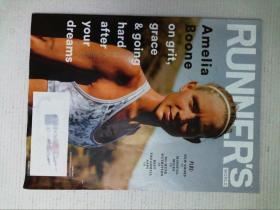 Runners World 2018/06跑步者世界体育运动健身原版时尚外文杂志