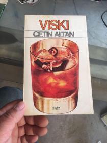 VISKI CETIN ALTAN  陆境明签