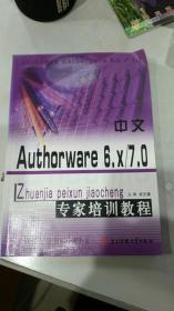 中文Authorware 6.x/7.0专家培训教程