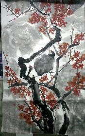 滨州名家国画作品31