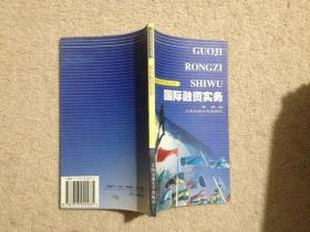 国际经贸实务丛书:国际融资实务