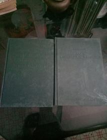 西学基本经典.人类学类 3,4合售(英文版)