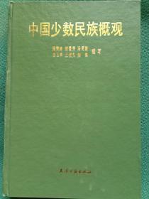 中国少数民族概观