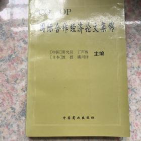 国际合作经济论文集锦