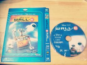 动画 机器人总动员 Wall.E DVD9 含OST. 花絮