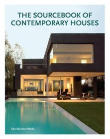 Sourcebook of Contemporary Houses