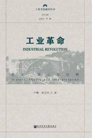 工业革命:历史、理论与诠释