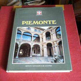 piemonte皮蒙特