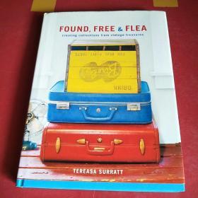 found free & flea