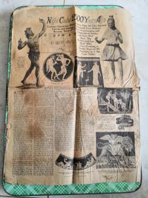 American Weekly 1928