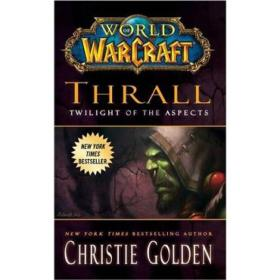 Thrall:Twilight of the Aspects