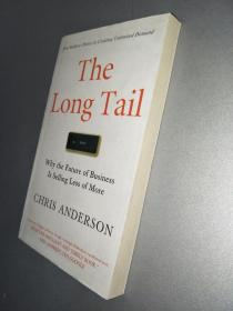 The Long Tail:Why the Future of Business Is Selling Less of More