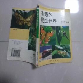 有趣的昆虫世界