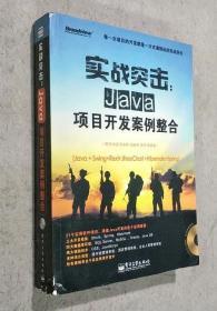 实战突击:Java项目开发案例整合