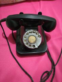 老旧电话机